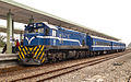TRA R123 at Jinlun Station 20131229.jpg