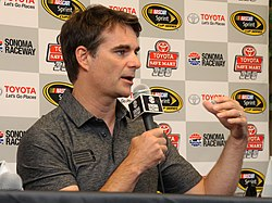 TSM350 - Jeff Gordon - Stierch 5