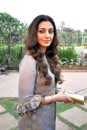 National Film Award for Best Actress - Image: Tabu still 8