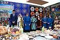 Tajik national folk costume during Nawruz celebration.jpg