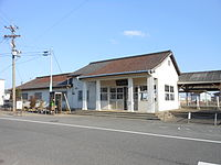 Takachaya eki 2013.jpg