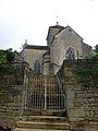 Talcy (Yonne)-Église Saint-Pierre 04.jpg