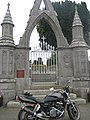 Tallanstown Cemetery - geograph.org.uk - 1658965.jpg