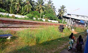 Tanur, Malappuram - Tanur Station