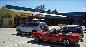 Taren Point, New South Wales - Image: Taren Point 4