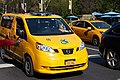 Taxi Hauling at Madison Square Park 2019-10-01 20-50.jpg