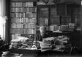 Teófilo Braga no seu gabinete de trabalho, 1910.png