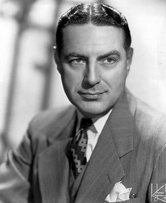 Ted Mack (radio and television host) - Mack in 1949.