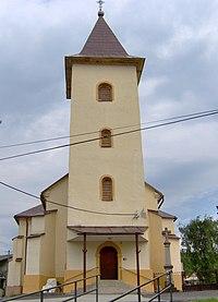 Tekovská Breznica-Barsberzence-church.jpg