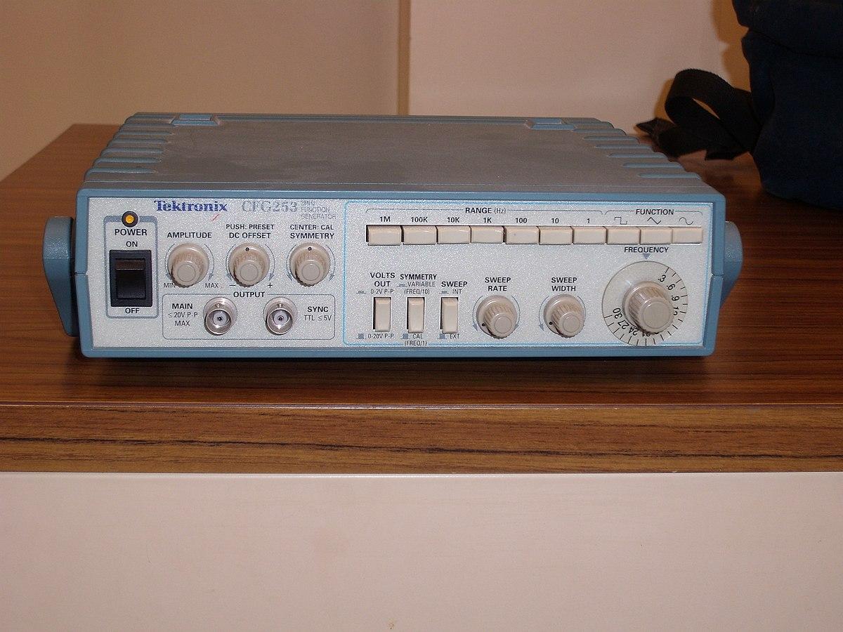 Signalgenerator – Wikipedia