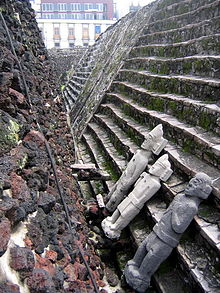 Templo Mayor — Wikipédia