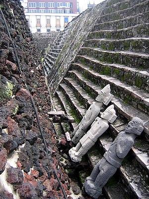 Templo Mayor 4