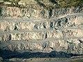 Terraced rock - geograph.org.uk - 106014.jpg