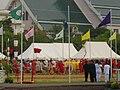 Thai Royal Ploughing Ceremony 2009 - 2.jpg