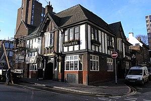 Royal Children, Nottingham - The Royal Children