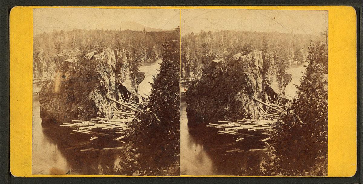 North Maine Woods Wikipedia