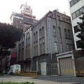 The Back View of Chengnei Branch, Taiwan Cooperative Bank 20120318.jpg