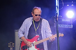 The Blues Band - Dave Kelly (8880417601).jpg