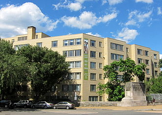 Tip O'Neill - O'Neill's Washington, D.C. residence from 1964 to 1978