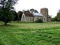 The Church of St Margaret, Bag Enderby - geograph.org.uk - 578414.jpg