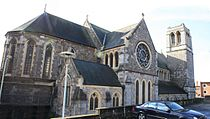 The Church of the Sacred Heart, South Street, Exeter.jpg