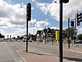 The Crossroads between the Wellington Road and Staines Road in Hounslow - panoramio.jpg