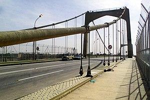 14th of July Bridge