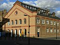 The German Gymnasium, King's Cross - geograph.org.uk - 313675.jpg