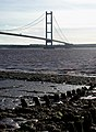The Humber Bridge - geograph.org.uk - 280399.jpg