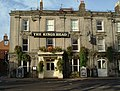 The Kings Head Hotel - geograph.org.uk - 1555267.jpg