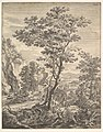 The Large Tree from Upright Italian Landscapes MET DP828804.jpg