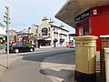 The Manx Arms and a golden post box - geograph.org.uk - 3112092.jpg