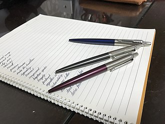 Jotter - The New Redesigned Jotter