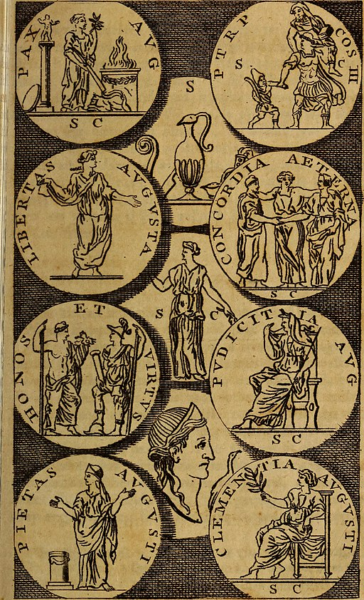 The Pantheon, representing the fabulous histories of the heathen gods, and most illustrious heroes; in a plain, and familiar method, by way of dialogue (1803) (14777707585)