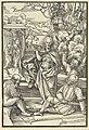 The Resurrection, from Speculum passionis domini nostri Ihesu Christi MET DP849016.jpg