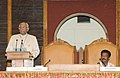 The Speaker, Lok Sabha, Shri Somnath Chatterjee addressing the Conference of Presiding Officers in the Chamber of Kerala Legislative Assembly in Thiruvananthapuram, on May 25, 2007.jpg