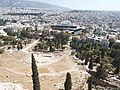 The Theater of Dionysus (I) (5055563118).jpg