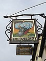 The Turks Head sign, Penzance.jpg