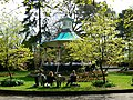 The bandstand, Town Gardens, Swindon - geograph.org.uk - 779610.jpg