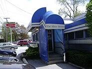 The blue benn