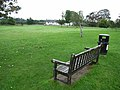 The village green, Newtown, near Brampton - geograph.org.uk - 248987.jpg