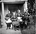 The women employed in terraced hill and other field work.jpg