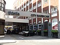 Thistle City Barbican - view of porte-cochère from Lever Street 01.jpg