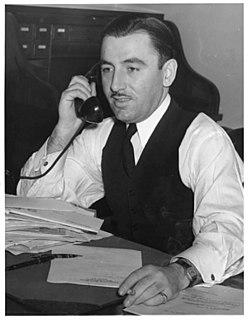 Thomas DAlesandro Jr. American politician