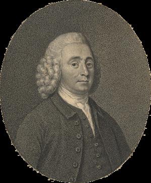Thomas Dimsdale - Image: Thomas Dimsdale (1712 1800) (cropped)