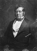 Thomas Pratt, Brady photo portrait, circa 1848-1860, sitting.jpg