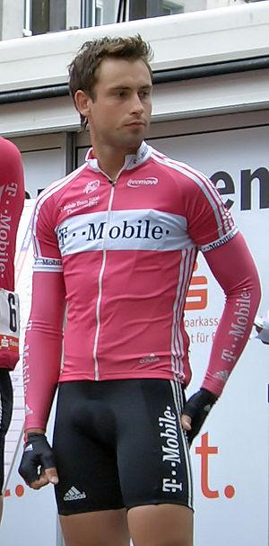 Thomas Ziegler (cyclist) - Image: Thomas Ziegler