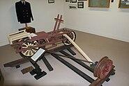 Three-wheelDraisineSRM