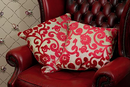 Square throw pillows (scatter cushions). Throw Pillows (Scatter Cushions).jpg