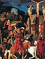 Thyssen-Bornemisza Crucifixion - Master of the Virgo inter Virgines.jpg